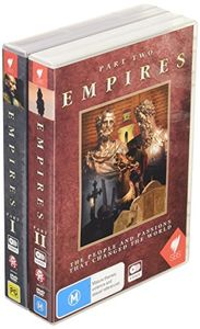 Empires Collection Box Set [Import]