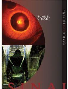 Tunnel Vision: The Underground Films by Raz Mesinai