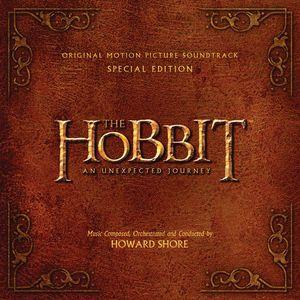 The Hobbit: An Unexpected Journey (Socre) (Original Soundtrack)