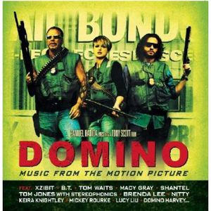 Domino (Original Soundtrack) [Import]