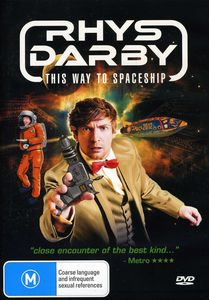 This Way to Spaceship [Import]