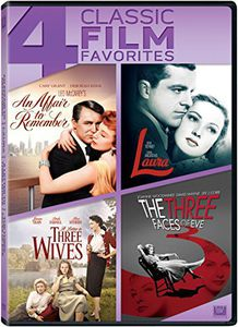 An Affair to Remember /  Laura /  A Letter to Three Wives /  The Three Faces of Eve