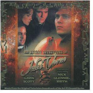 The Secret Adventures of Jules Verne (Original Soundtrack)