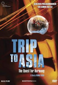 Trip to Asia: Quest for Harmony