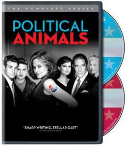 Political Animals: The Complete Series