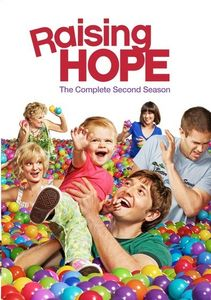 Raising Hope: The Complete Second Season
