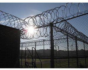 Hampton Roads Regional Jail