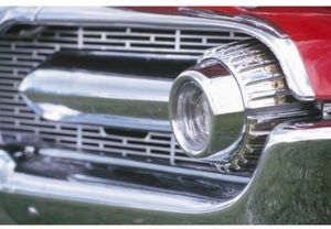 Modern Marvels: Chrome