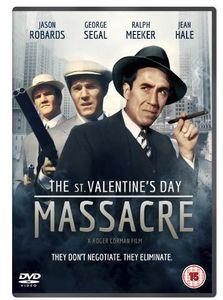 St Valentine's Day Massacre [Import]