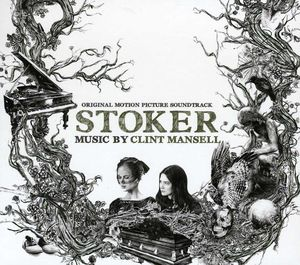 Stoker (Original Soundtrack) [Import]