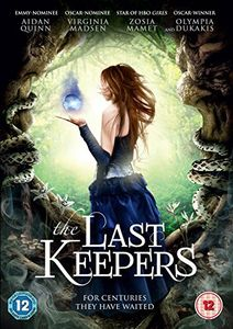 Last Keepers [Import]