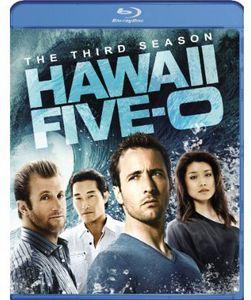 Hawaii Five-O - The New Series: The Third Season