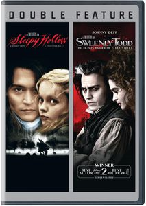 Sleepy Hollow /  Sweeny Todd: The Demon Barber of Fleet Street