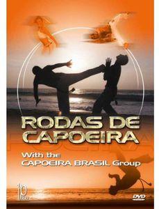 Rodas de Capoeira With the Capoeira Brasil Group