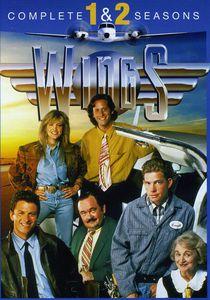 Wings: Seasons 1 & 2
