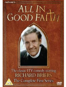All in Good Faith-The Complete Series One [Import]