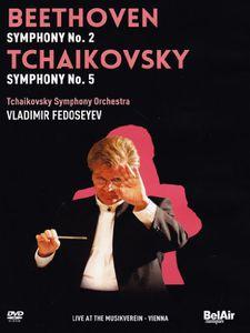 Beethoven & Tchaikovsky 2
