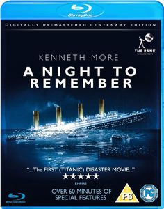 Night to Remember [Import]