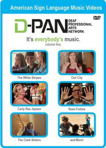 It's Everybody's Music 2 /  Va (American Sign Language)