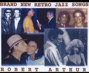 Brand New Retro Jazz Songs
