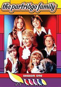 The Partridge Family: Season One , Mark Hamill