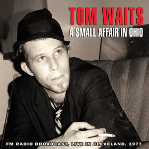 Waits Tom-A Small Affair Inohio