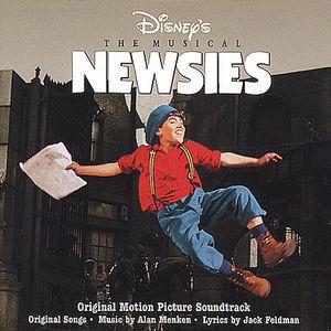 Newsies (Original Soundtrack)