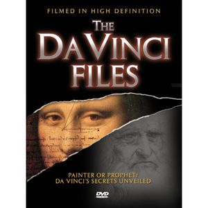 The Da Vinci Files: Painter or Prophet? Da Vinci's Secrets [Import]
