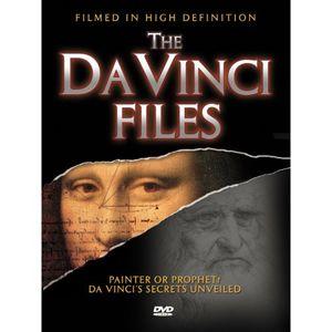 The Da Vinci Files: Painter or Prophet? Da Vinci's Secrets [Import]
