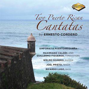 Two Puerto Rican Cantatas