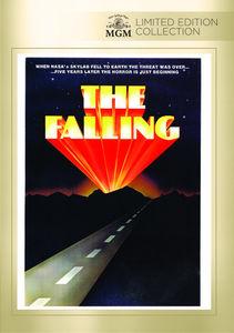 The Falling (aka Alien Predators) , Dennis Christopher