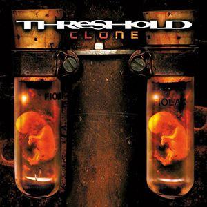 Clone: Orange Vinyl [Import] , Threshold