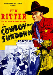 The Cowboy From Sundown