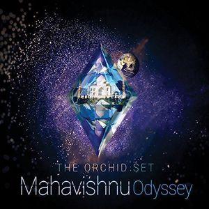 Mahavishnu Odyssey