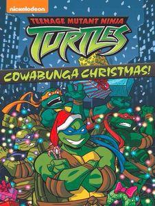 Teenage Mutant Ninja Turtles (2003): Cowabunga Christmas