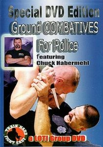 Ground Combatives for Police With Chuck Habermehl