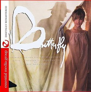 Butterfly (Original Soundtrack)