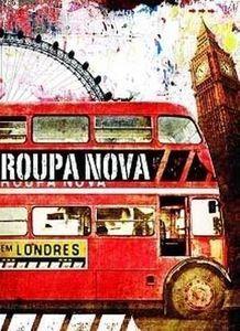 Roupa Nova Em Londres (DVD) [Import]
