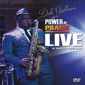 Power of Praise Live at Daryl's House