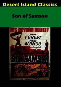 Son of Samson