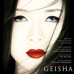 Memoirs of a Geisha (Original Soundtrack) [Import]