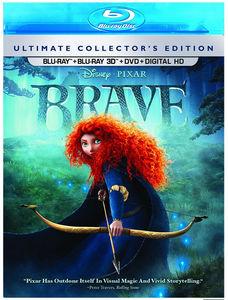 Brave (3D)