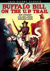 With Buffalo Bill on the U.P. Trail