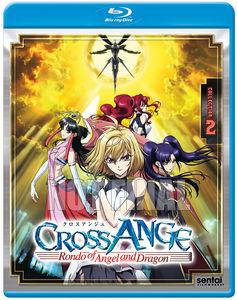 Cross Ange 2