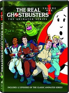 The Real Ghostbusters: Volume 1