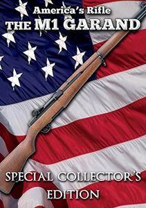 The M1 Garand