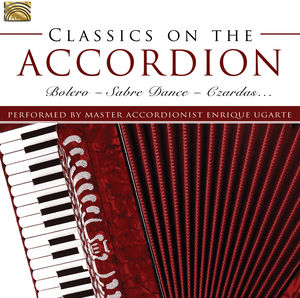 Classics On The Accordion