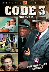 Code 3 - Volume 2
