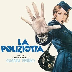 La Poliziotta (original Soundtrack)