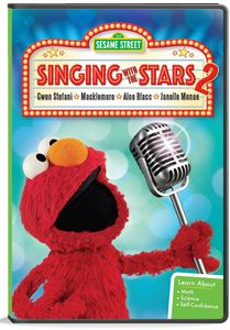 Sesame Street: Singing With the Stars 2